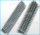 1.0mm Pin Header-SMT,1.0mmBToB,1.0板对板连接器,1.0板板连接器,1.0mm Board To Board